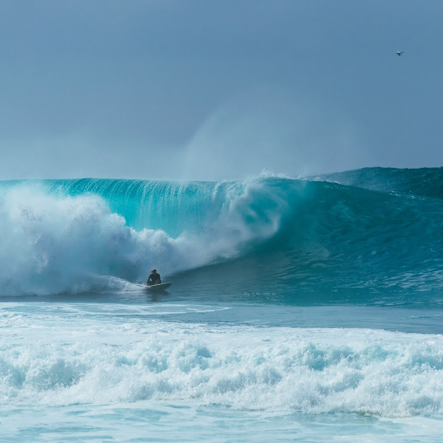 Pipeline by Ryan Gaboury - Sports & Fitness Surfing ( surfing, waves, north shore, oahu, hawaii )