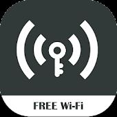 APK App Free Wifi Password Recovery for BB, BlackBerry