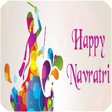 Navratri Wishes Images Wp