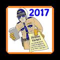 SEMAK SAMAN SECARA ONLINE 2017 APK for Bluestacks