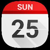 ASUS Calendar APK for Lenovo