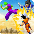 Goku Global Fight APK for Bluestacks