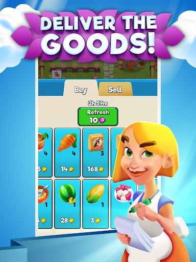 Farm On! screenshot 10