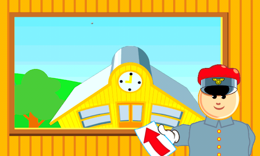 The Little Train Game - screenshot