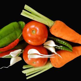 Curry time by SANGEETA MENA  - Food & Drink Ingredients