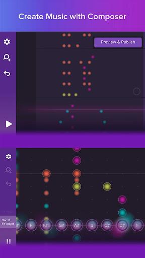 Magic Piano by Smule screenshot 8