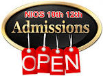 National Open School Admission Process Stream 1 @9990177264