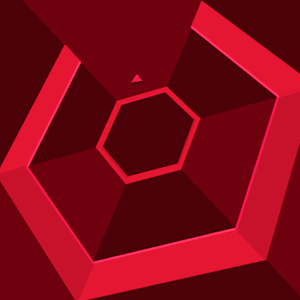 Super Hexagon Online PC (Windows / MAC)