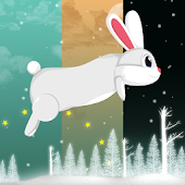 Game Rabbit Jump APK for Windows Phone