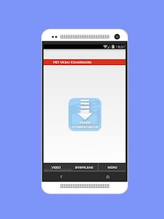 App Download video downloader APK for Windows Phone