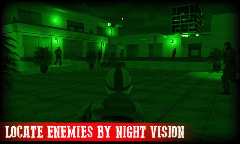 Secret Agent Stealth Spy Game Screenshot 2