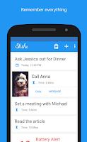 Screenshot of Shifu: To Do & Task Manager