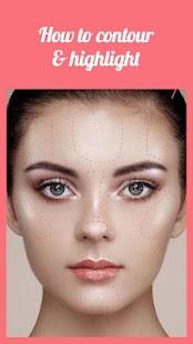 Makeup Tutorial 2017