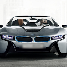 Top Themes BMW i8 Spyder