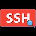 SSH Finder
