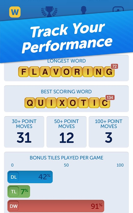 Words With Friends – Play Free Screenshot 14