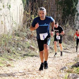 by Vladimir Stojićević - Sports & Fitness Running
