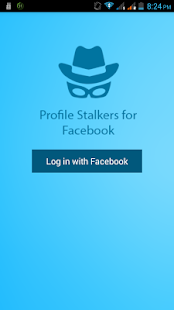 Profile Stalkers-Facebook Paid- screenshot thumbnail