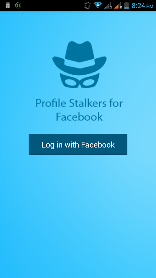Profile Stalkers-Facebook Paid Screenshot