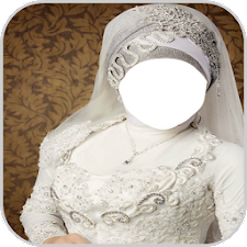 Hijab Wedding Fashion Maker