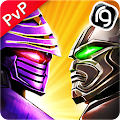 Real Steel Boxing Champions APK for Ubuntu