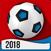 كأس العالم 2018 روسيا Jalvasco