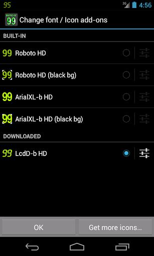 BN Pro LcdD-b HD Text screenshot 2