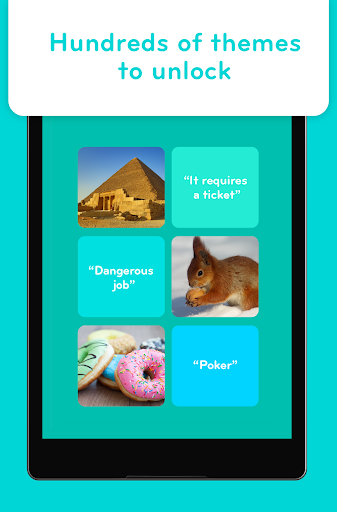 94% - Quiz, Trivia & Logic screenshot 15