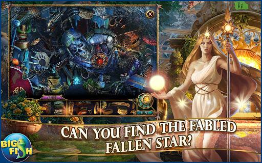 Dark Parables: Fallen (Full) For PC