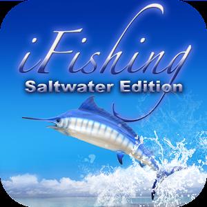 i Fishing Saltwater For PC / Windows 7/8/10 / Mac – Free Download