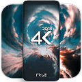 4k wallpaper - auto wallpaper changer APK