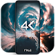4k pozadine - auto wallpaper changer APK