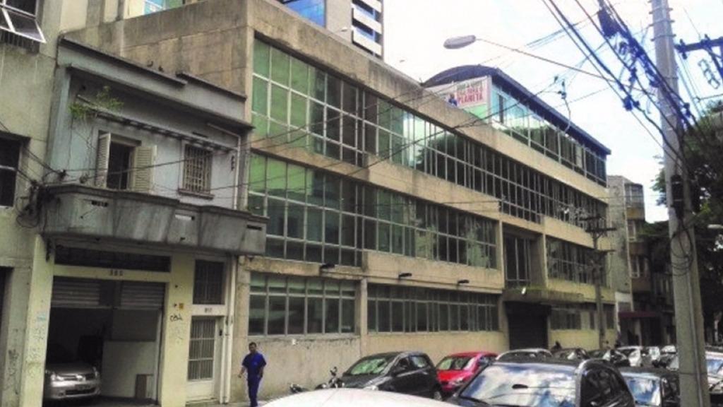 Galpão corporativo para locação, São Paulo