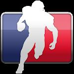 Backbreaker Football Icon