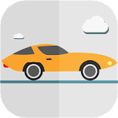 Download Car Jump Fury Road Rush APK to PC