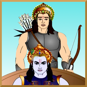 Mahabharat Video Stories for PC-Windows 7,8,10 and Mac