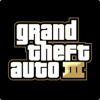 Grand Theft Auto III on PC / Windows 7.8.10 & MAC