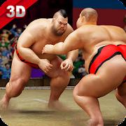 سومو نجوم المصارعة 2018: سوموتوري العالم القتال