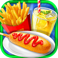 Street Food Maker - Kids Game APK for Bluestacks