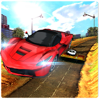 Cars - Unstoppable Speed X For PC (Windows And Mac)