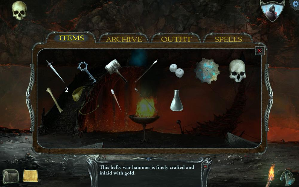 Shadowgate Screenshot 18