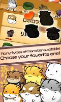 Screenshot of Hamster Life