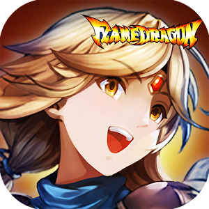 Flame Dragon Knights FDK (Official) For PC (Windows & MAC)