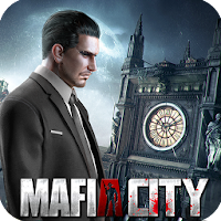 Mafia City pour PC (Windows / Mac)