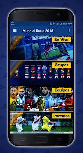 Copa Mundial Rusia 2018 • EN VIVO for pc