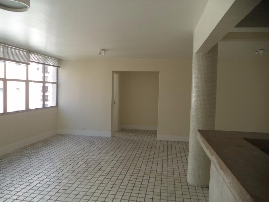Imóvel: Apto 3 Dorm, Itaim Bibi, São Paulo (AP16827)