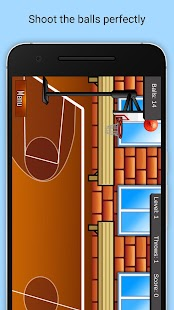 Dunk Star Mania - screenshot