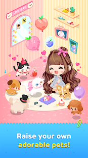 LINE PLAY - Our Avatar World APK for Bluestacks