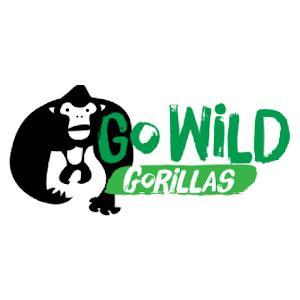 Go Wild Gorillas For PC / Windows 7/8/10 / Mac – Free Download