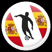 Free Spain Football League. La Liga APK for Windows 8